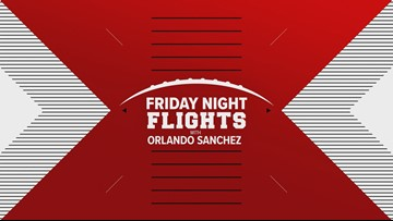 Friday Night Flights: What to watch for in the 2nd round of the high school football playoffs