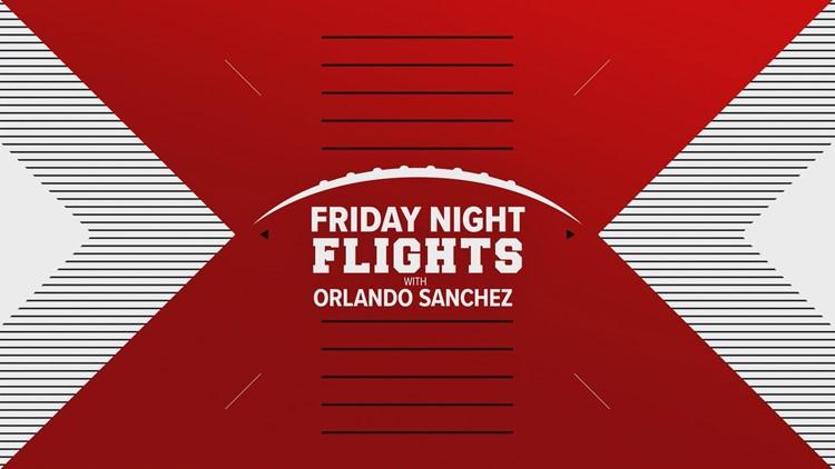 Friday Night Flights: Week 1 highlights