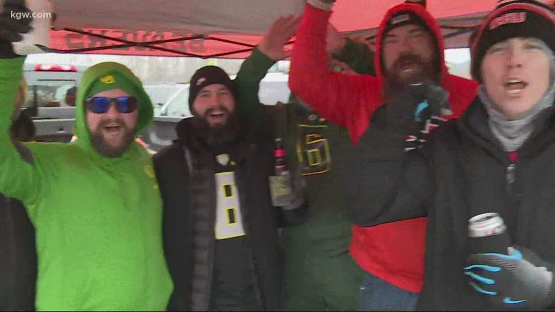 UO, OSU to stop using 'Civil War' for rivalry