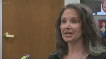 Those Who Serve: Portland women advocate for living organ donation
