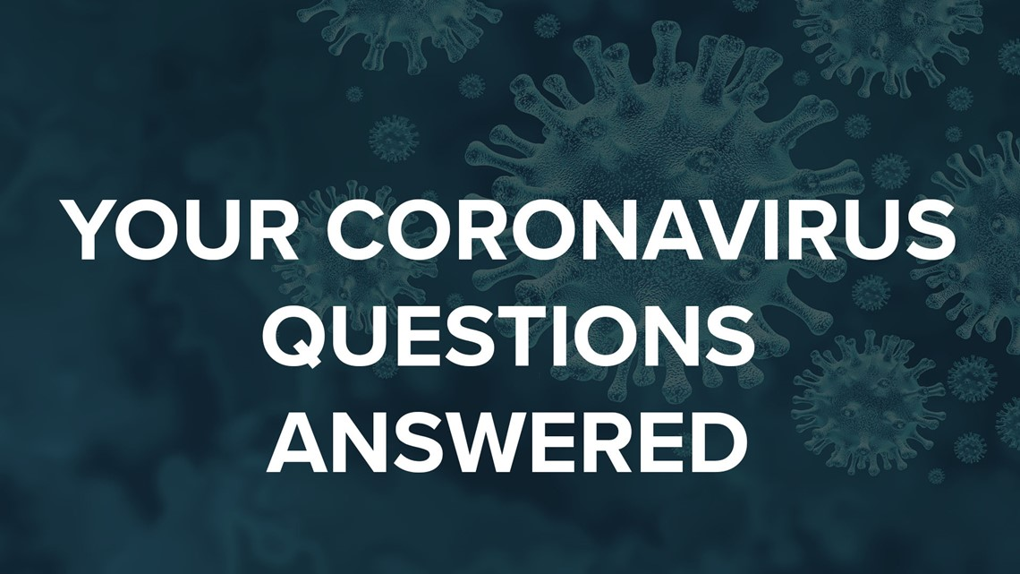 If I have type O blood, am I immune to COVID? Your coronavirus questions answered