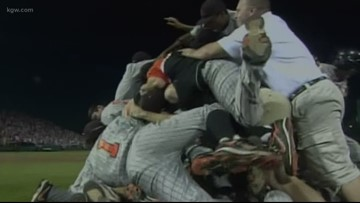 OSU Baseball Coach talks about continuing winning tradition