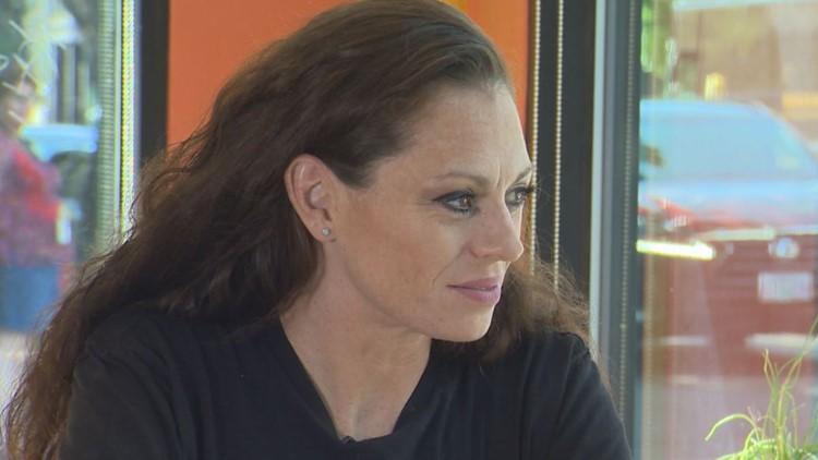 Gresham single mom determined to graduate inaugural 'Stone Soup' restaurant program