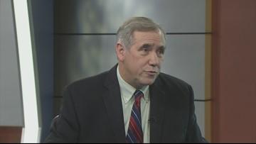 Straight Talk: Sen. Jeff Merkley (Part 1)