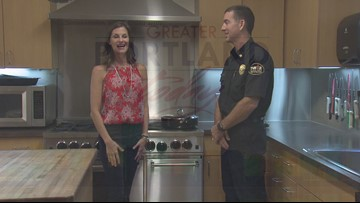 Keeping You Safe: How to handle a home fire with TVF&R