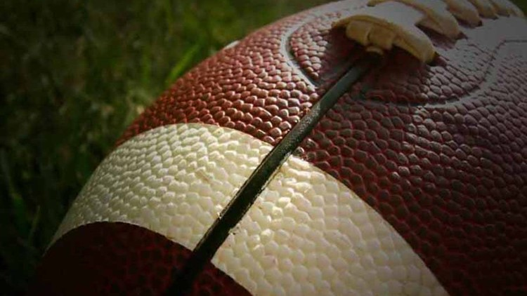An eastern Oregon couple who contend their son sustained long-term damage after coaches allowed him to play football after a head injury has filed a $38.9 million lawsuit.