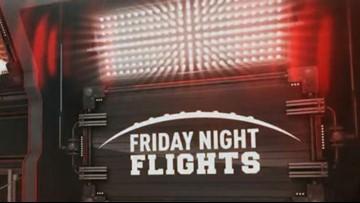 Friday Night Flights: State quarterfinals highlights