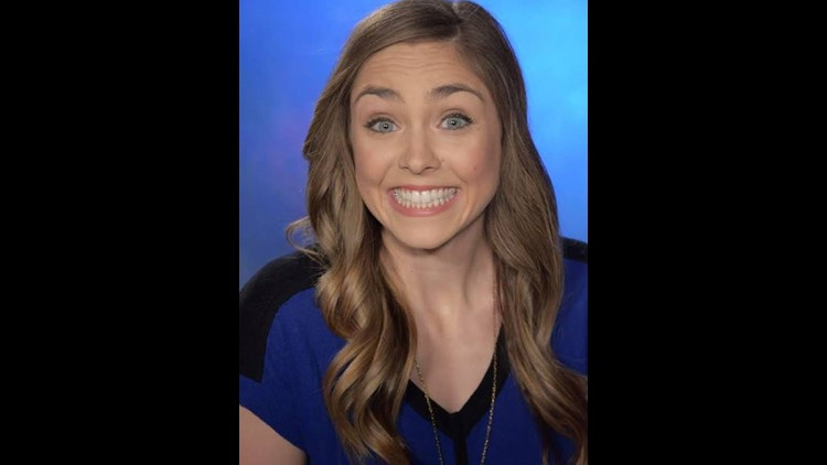 Cassidy Quinn is an anchor at KGW in Portland, Oregon, and she anchors the Tonight with Cassidy show weeknights at 7 p.m.