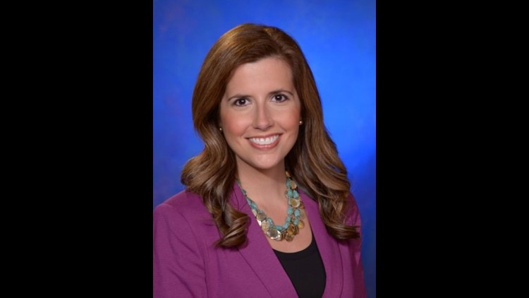 Nina Mehlhaf is a news reporter and weekend anchor for KGW News.