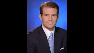 Chris Willis, KGW Anchor/Reporter