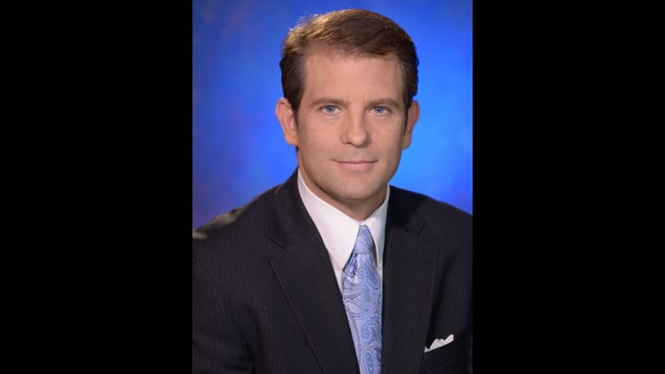 Chris Willis, KGW Anchor/Reporter