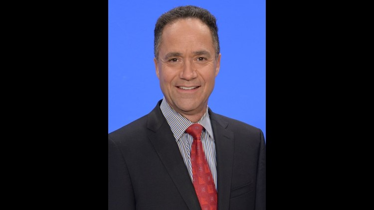 Chief Meteorologist Matt Zaffino can be seen weekdays on KGW News at 5, KGW News at 6, KGW News at 10 on Portland's CW 32 and KGW News at 11.