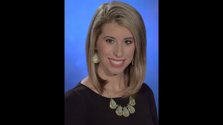 Rachael Rafanelli joined KGW in Portland, Oregon, in January 2015 as a general assignment reporter.