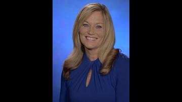 Cathy Marshall, KGW Anchor