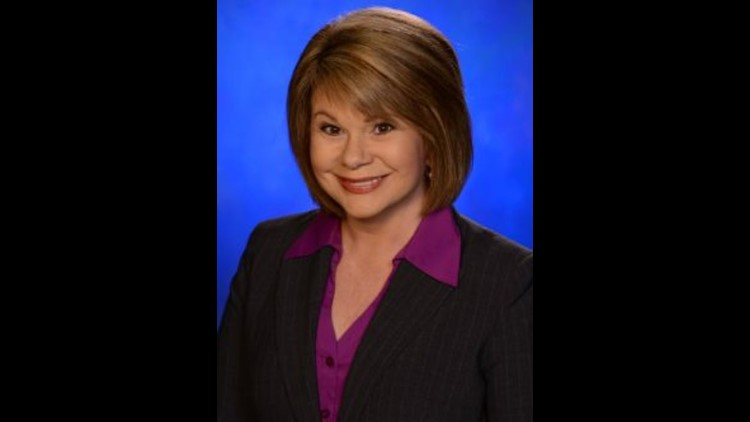 Tracy Barry can be seen weeknights anchoring KGW NewsChannel 8 @ 5pm, 6pm and 6:30pm.