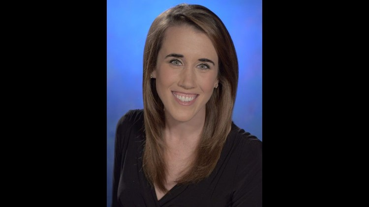 Maggie Vespa is a reporter at KGW in Portland, Oregon, covering general assignment issues.