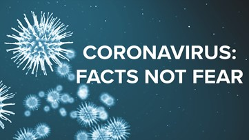 Two more coronavirus cases reported in Deschutes County; Oregon total rises to 32