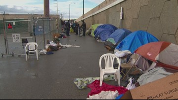 Portland to hire homeless community liaison