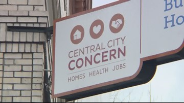 Central City Concern closes Portland sobering station