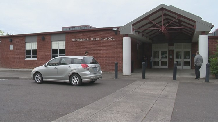 Cyber breach at Centennial School District keeps computer systems down
