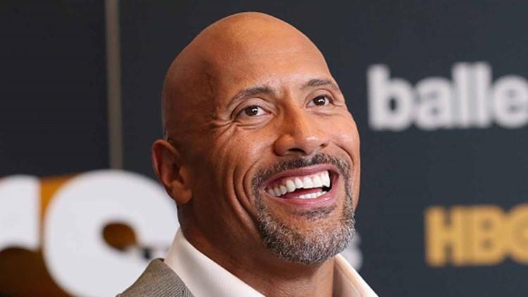 Dwayne 'The Rock' Johnson, producer Dany Garcia invest in Portland-based Salt & Straw