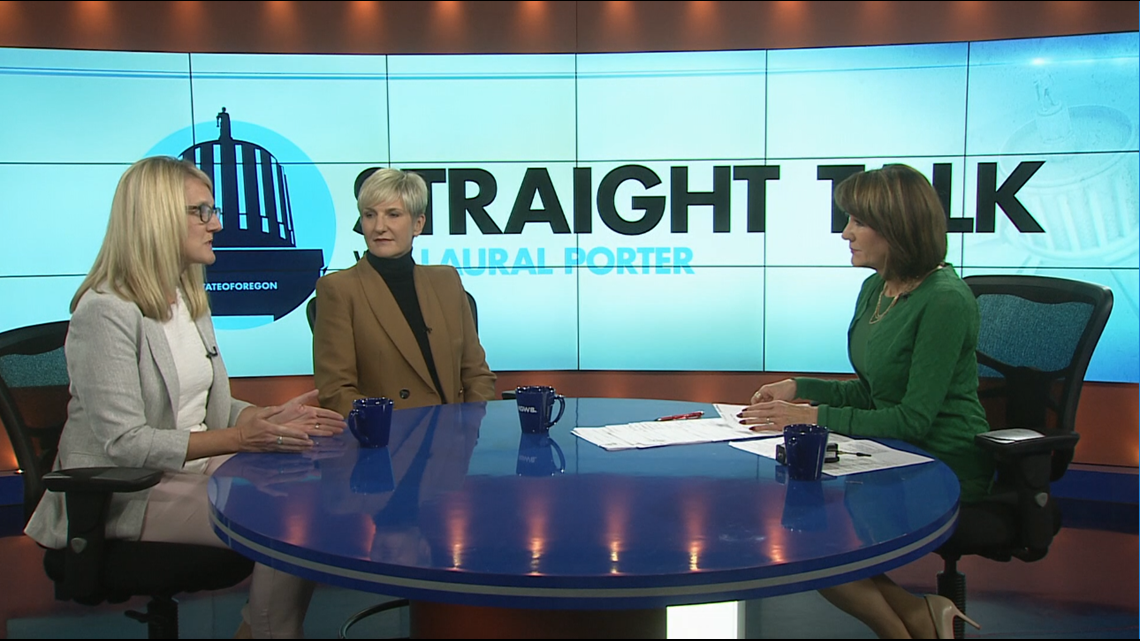 Straight Talk: A former Olympian opens up about her struggles with addiction, path to recovery