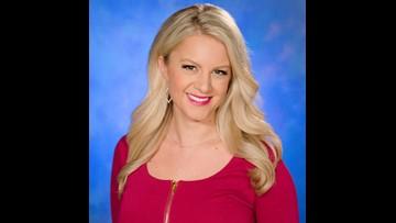 Ashley Korslien, KGW Anchor