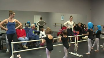 Portland program aimed at giving all kids an opportunity to dance set to close
