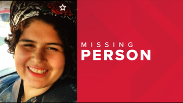 Vancouver Police looking for missing wheelchair bound woman