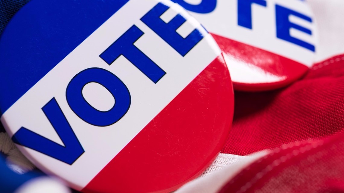 Oregon latest state to join national popular vote agreement