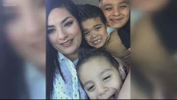 Resultado de imagen para Oregon mother may be deported while son fights for his life