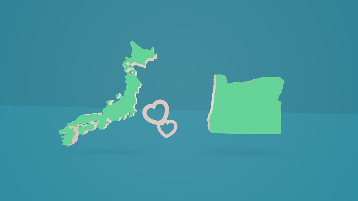 Wheat, wood, computers and cherries: What Japan loves about the Northwest