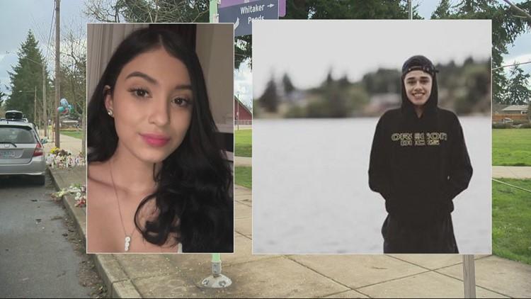 2 killed in shooting in Northeast Portland's Cully neighborhood