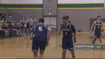 Friday Night Hoops season highlights: Wilsonville boys basketball 2019