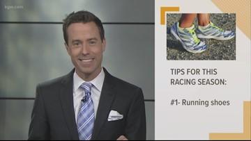 5 running tips from KGW's racing expert Chris McGinness