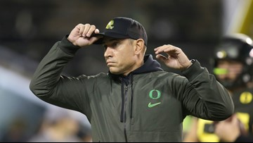 UNLV tabs Oregon offensive coordinator Arroyo as next coach