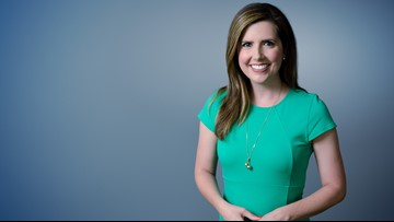 Nina Mehlhaf, KGW Anchor/Reporter