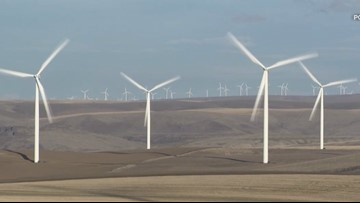 PGE plans to focus on renewable energy, efficiency in the future