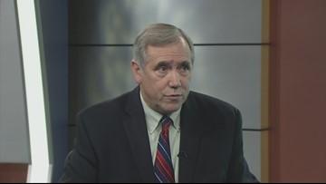 Straight Talk: Sen. Jeff Merkley (Part 2)