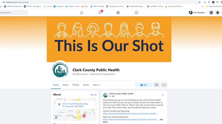 Public health communicators have tough task monitoring social media misinformation