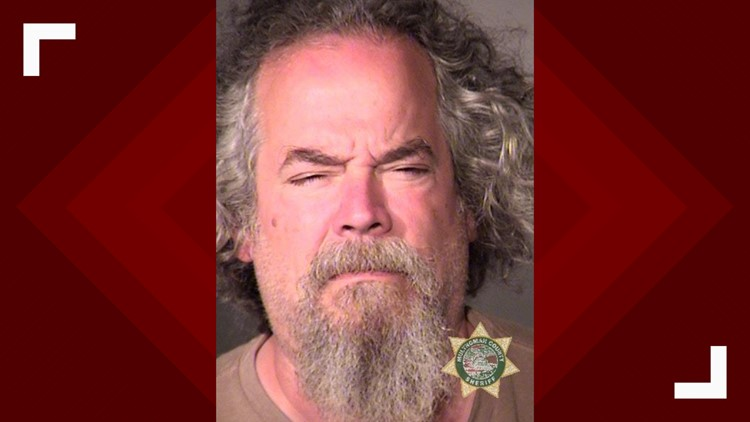 Man exposes himself to girl on TriMet bus, police say | kgw com