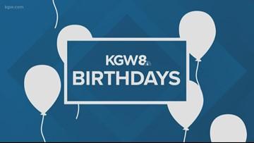 KGW viewer birthdays 1-15-19