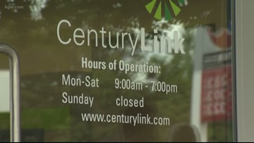 CenturyLink agrees to $4 million settlement with Oregon Department of Justice