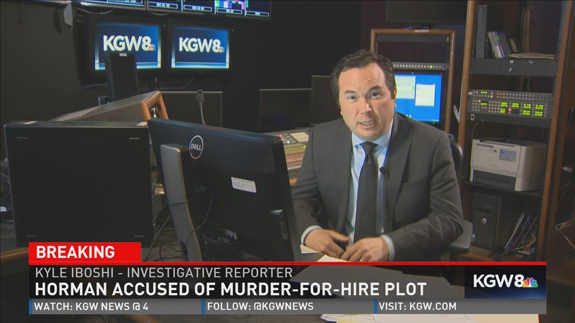 2017: Terri Horman accused of 1990 murder-for-hire plot