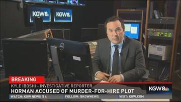 Terri Horman accused of 1990 murder-for-hire plot