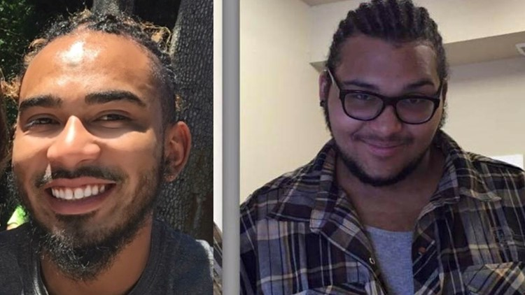 Four men killed in SE Portland shooting identified by police