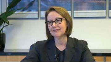 Oregon AG to hold listening sessions on hate crimes