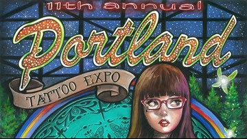 8 things to do in the Portland area this weekend: Oct. 11-13