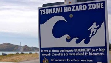Scientists say new tsunami zone building law puts Oregonians in danger