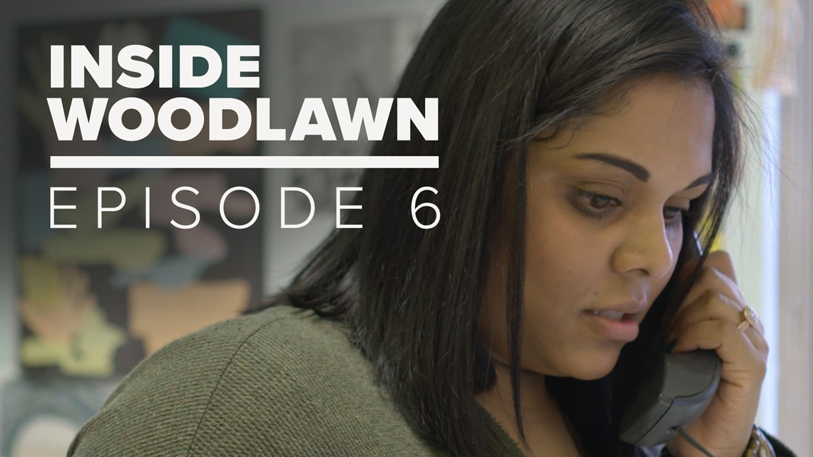 Inside Woodlawn Ep. 6: Helping families in need